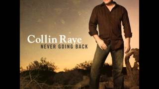 Watch Collin Raye I Love You This Much video