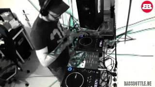 Bassbottle - Pandora's Box Hardtechno Mix   video snippet