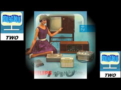 Classic radio ads 1