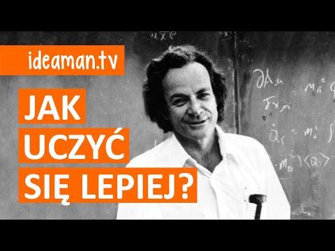 Jak Się Lepiej Uczyć I Zapamiętywać W 3 Prostych Krokach? Technika Feynmana.