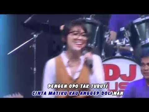 download lagu OM SERA - VIA VALLEN - TERMINAL GIWANGAN gratis