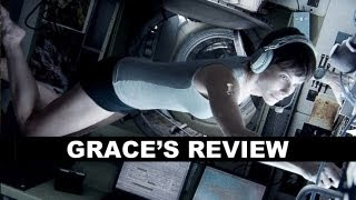 Gravity - Gravity Movie Review : Beyond The Trailer
