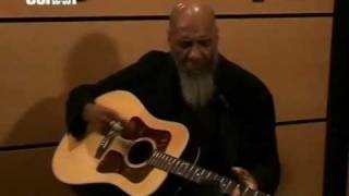 Watch Richie Havens Standing On The Water video