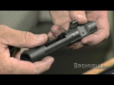 Brownells - CMMG AR-15/M16 Gas Piston Conversion Kit