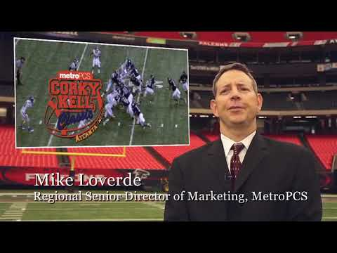Camden Co. vs North Gwinnett (Corky Kell 2013) (GPB Sports Football) (G4)