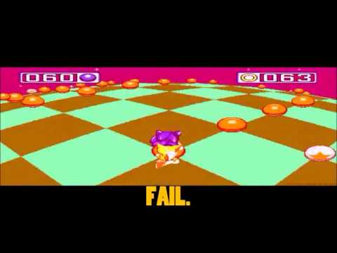 Sonic and Knuckles & Sonic 3 - ShadeLight comms Sonic 3 & Knuckles Part 1: Blue Balls - User video