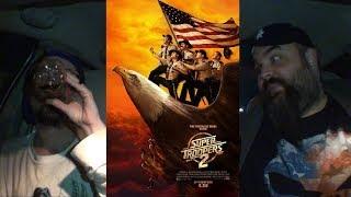 Midnight Screenings: SUPER TROOPERS 2