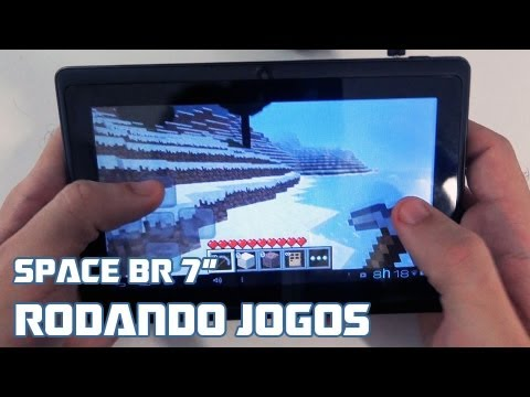 Tablet Space BR 7