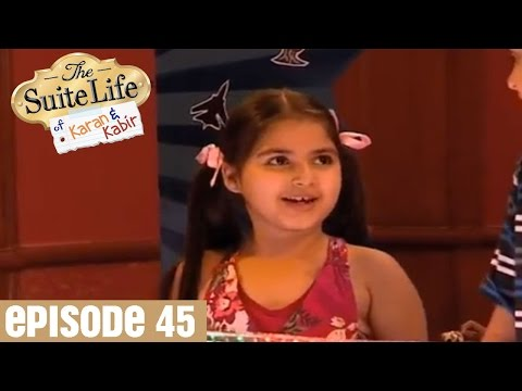 The Suite Life Of Karan & Kabir - Full Episode 45 - Disney India (official) video