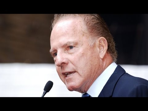 Family: Frank Gifford had CTE