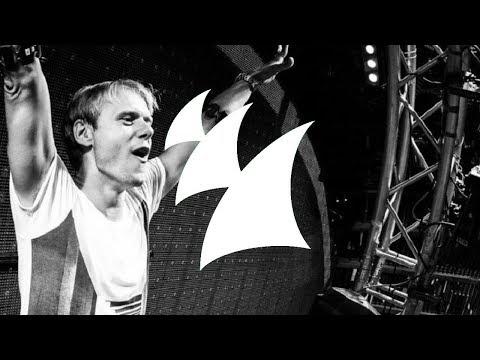 Armin Van Buuren - Alone (feat. Lauren Evans)