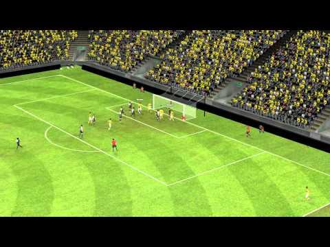 Brazzers Football 1-1 S.s. Speroni - Momenti Salienti video