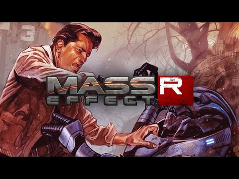 Mass Effect: Reborn - Introduction
