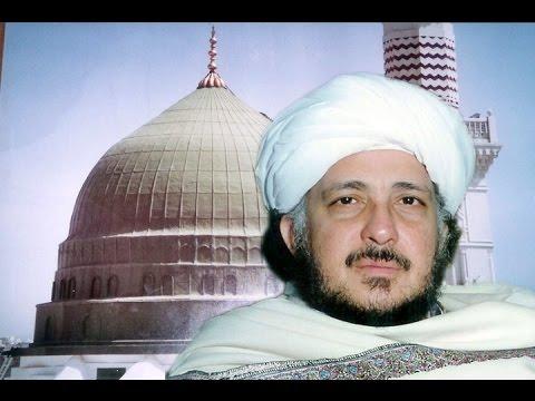 Shaykh Muhammad ibn Alawi Maliki visits Damascus