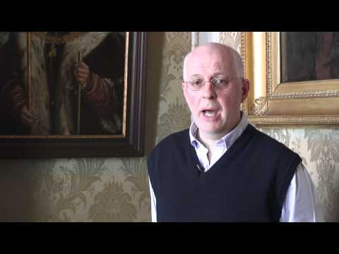 Castle Howard Revealed - Surviving Henry:The Howards and the Tudors