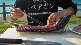 THE BEST CATCH AND COOK | Beautiful Japanese Scenery