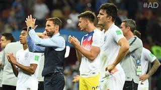CROATIA 2-1 ENGLAND | CROATIA BOOK THEIR PLACE IN THE FINAL | #TheFootballSocial