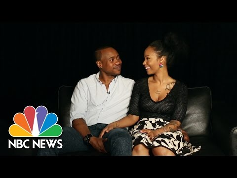 Trans Love In The Black Community: Living Color   NBC News