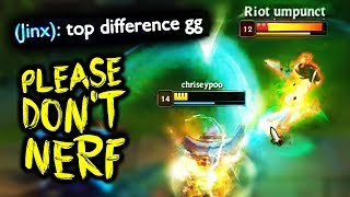 you will 100% be wanting to play Yorick after watching this..