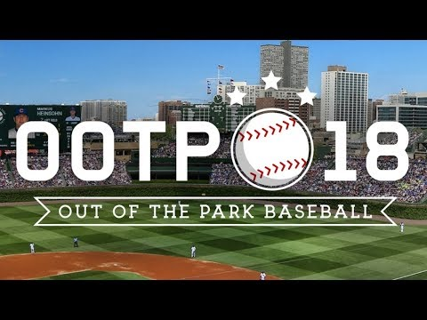 LiveStream --Out of the Park 18... Totally Random Baseball Game (Rolling dice For Random Game)