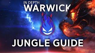 warwick guide Season 8 | League of legends