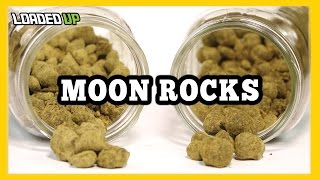 Moon Rocks The Strongest Weed In The World