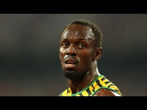 Usain Bolt stripped of gold medal