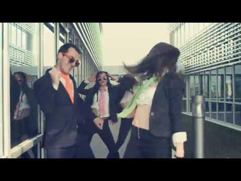 Anomalia Nativa - Feelin' It (Official Video)