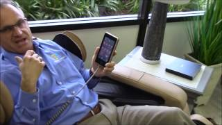 Remote Control - Luraco iRobotics 7 Massage Chair