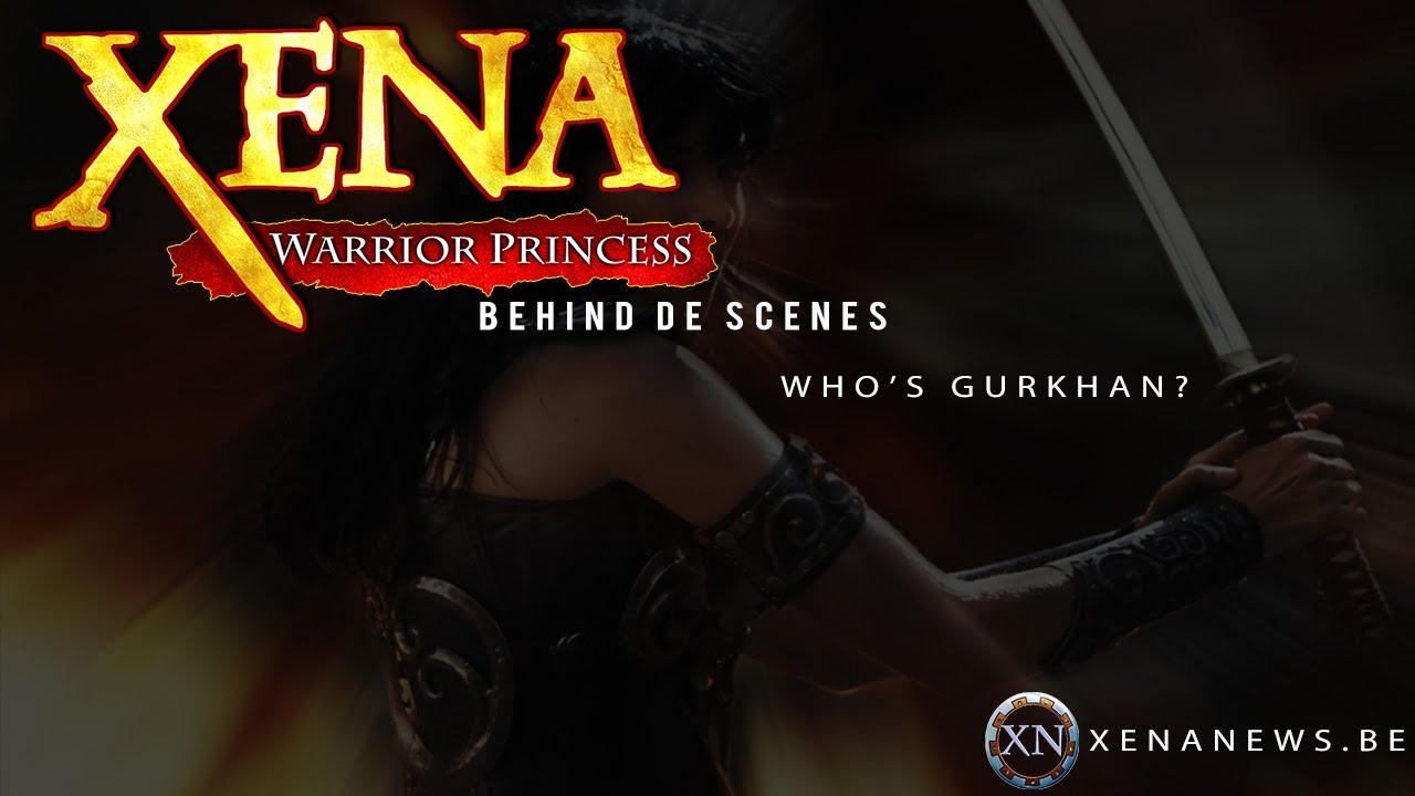 Lesbian xena warrior princess hentai videos