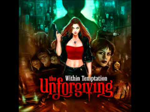Within Temptation - the Unforgiving - 2011 video