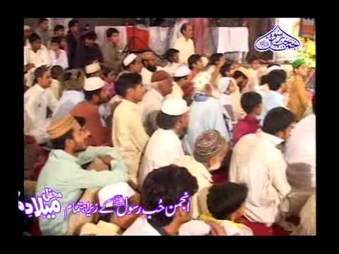 Kar Karam Karam Moula By Asif Chisti =19 March 2011.flv video