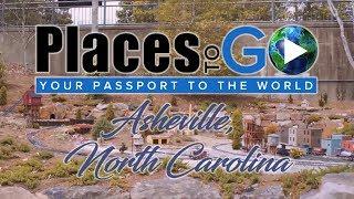 Places to Go - Asheville, North Carolina (S1E1)