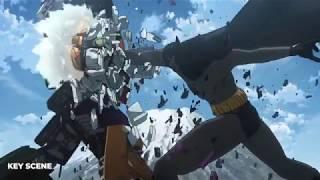 Batman Ninja | Batgod vs Super Robot Joker [HD]
