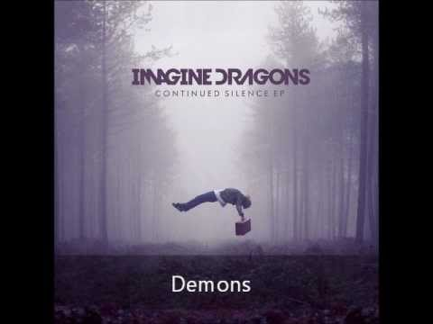 Imagine Dragons - Continued Silence Ep (album)