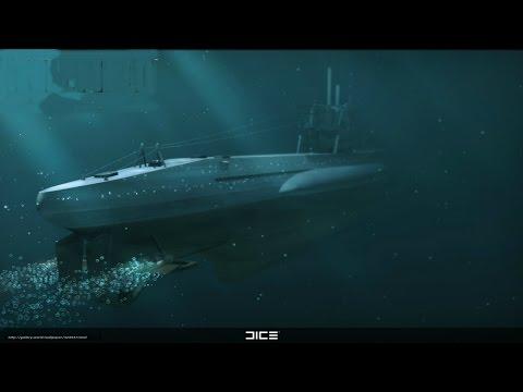 симулятор подводной лодки ютуб
