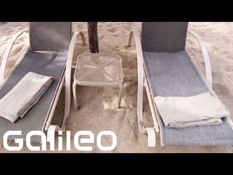 Xxl Strandhotel   Galileo video
