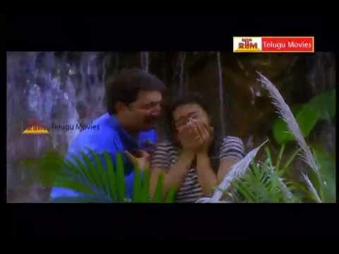 Merupu Kalalu Telugu Movie Part -14  Prabhu DevaKajol