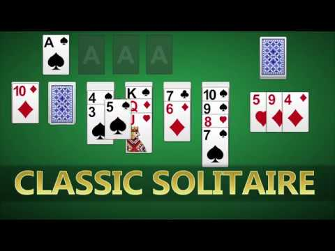 Solitaire APK Cover