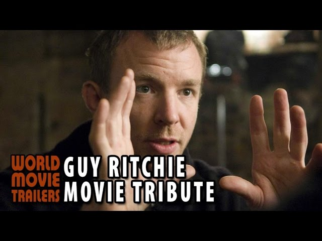 Guy Ritchie Movie Tribute HD