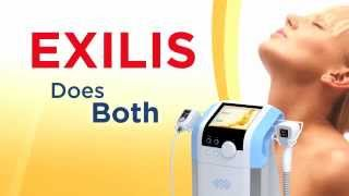The new elixir of youth for face and body - Exilis Atlanta, Fat Deposits Elimination