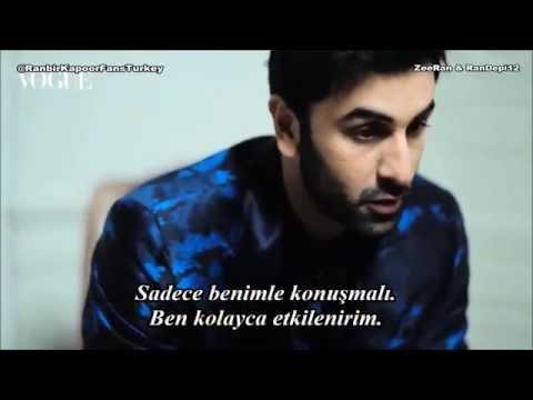 download lagu Ranbir Kapoor Photoshoot Behind-the-scenes - Vogue India Türkçe Altyazılı gratis