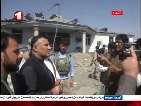 Afghanistan Dari News 06.08.2015 خبرهای افغانستان
