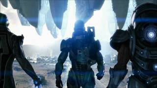 Mass Effect 3_ Call to arms - Epic Trailer 1/4 (HD)