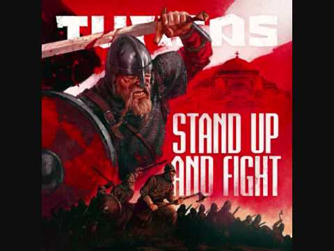 Turisas - Take The Day