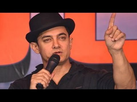 Aamir Khan Talks about his SMOKING HABIT