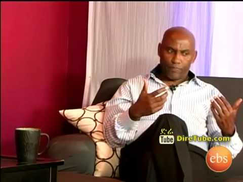 Enchewawot Interview With Tsegaya Eshetu Part 2