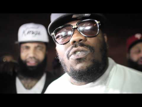 TONE TRUMP PRESENTS: #LETSWINTV FEATURING BEANIE SIGEL (DIR BY ROBBIE LIVE)