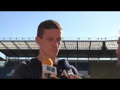 Rozhovory před utkání s Mladou Boleslaví (16.8.2016)