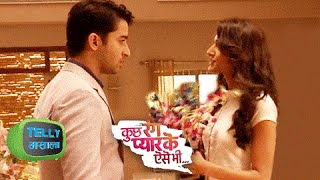 Dev And Sonakshi Get Locked In A Room | Kuch Rang Pyaar Ke Aise Bhi | Sony Tv